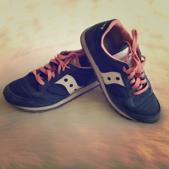 Saucony Shoes   Special Edition Jazz